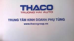 Phụ tùng đồ chơi Thaco