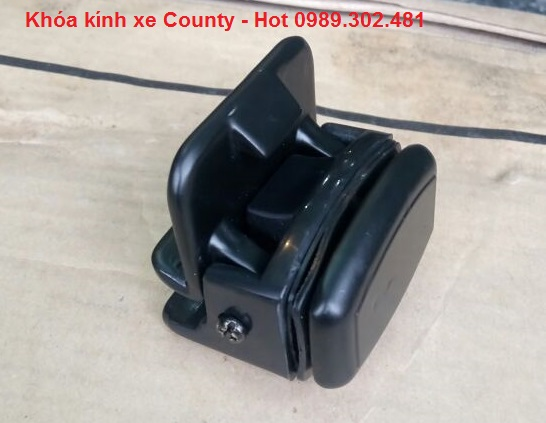Khóa kính xe Hyundai County