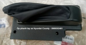 Ốp phanh tay xe County - 597215A000
