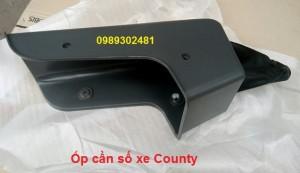 Ốp cần số xe County - 8319058000TH
