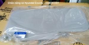 Chắn nắng xe Hyundai County - 852205A400